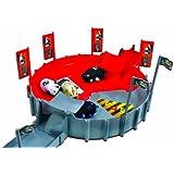 Giochi Preziosi 70886001 - Kung Zhu Kampf Arena 45 cm