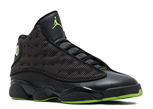 AIR JORDAN 13 Retro 'Altitude 2010 Release' - 414571-002 - Size 11.5-US & 45.5-EU - Retro Jordan Air 11 Size 13