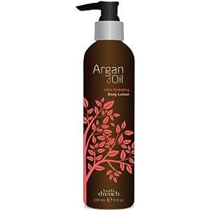 Body Drench - Argan oil Ultra Hydrating - Volume : 236ml