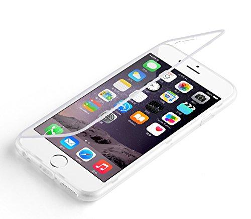 [ iPhone 7 Plus Cover ] - Funda JAMMYLIZARD De Gel Transparente...