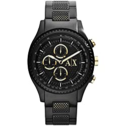 Armani Exchange Men's Watch AX1604