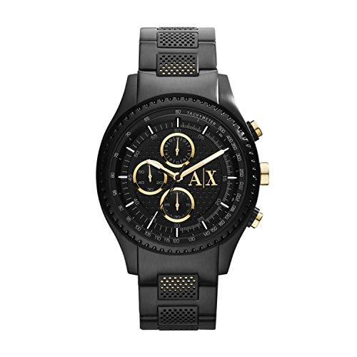 Armani Exchange Herren-Uhren AX1604