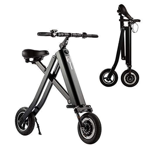 W&TT Tragbares elektrisches Fahrrad T1S mit 3 Stoßdämpfern10 gebraucht kaufen  Wird an jeden Ort in Deutschland