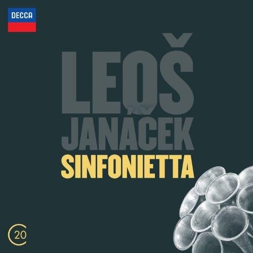 Sinfonietta, Taras Bulba, Lachian Dances