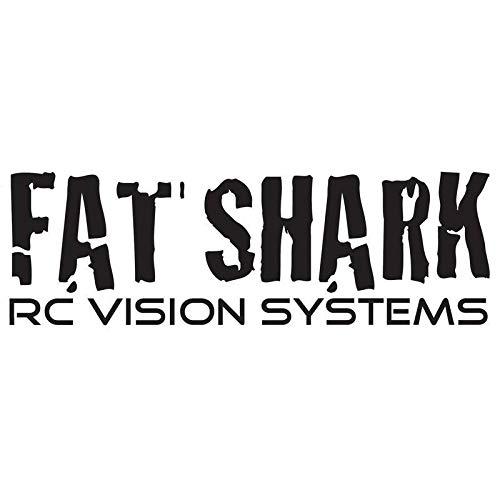 1024 Brille (FatShark FPV-Brille Inkl. Monitor HDO 1024 x 768 Pixel)