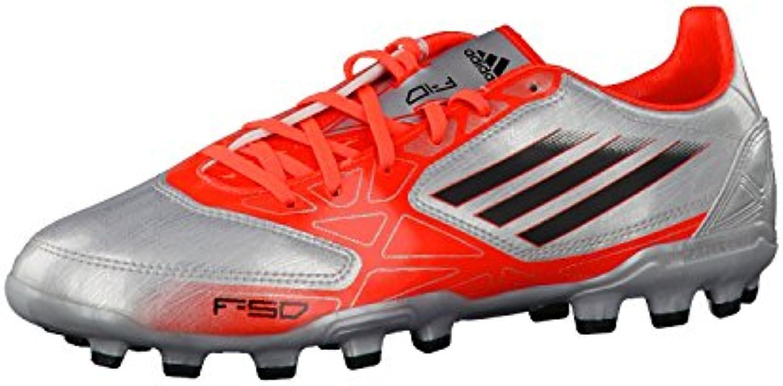 Adidas F10 TRX AG Fußballschuh HERREN 6.5 UK   40.0 EU