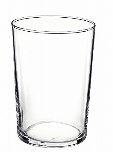 Bicch.maxi cl.50 bodega-pz.3 - Dining and entertaining Glasses BORMIOLI ROCCO
