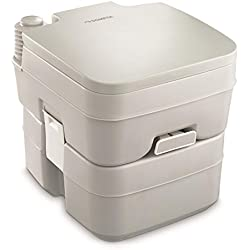 Dometic Inodoro portátil, color gris