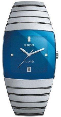 Rado Sintra Jubile cerámica R13809702–Reloj de hombre