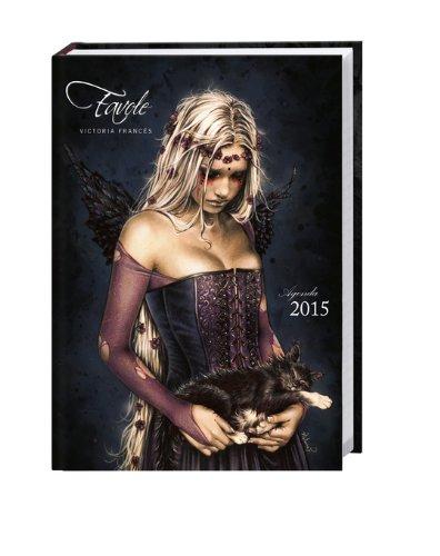 Favole Kalenderbuch A5 2015 (Diary A5)