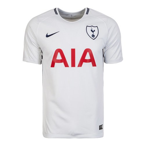 1d1bdf762 Nike Thfc Y Nk BRT Stad JSY SS Hm Camiseta 1ª Equipación Tottenham Hotspur  FC 17