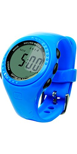 Optimum Time OS Series 11 Ltd Edition Sailing Watch Blue 1127 Colour - Blue