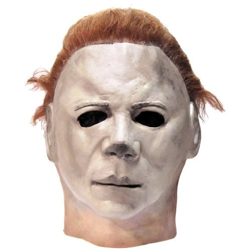 Michael Myers Mask Halloween II by Horror-Shop