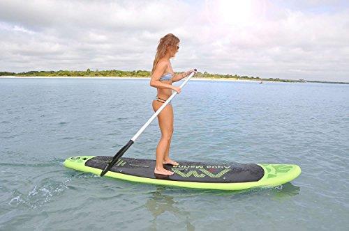 Aqua Marina Breeze SUP im Test und Preis-Leistungsverhältnis - 7