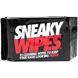 Toallitas Sneaky: Sneaky Wipes BK