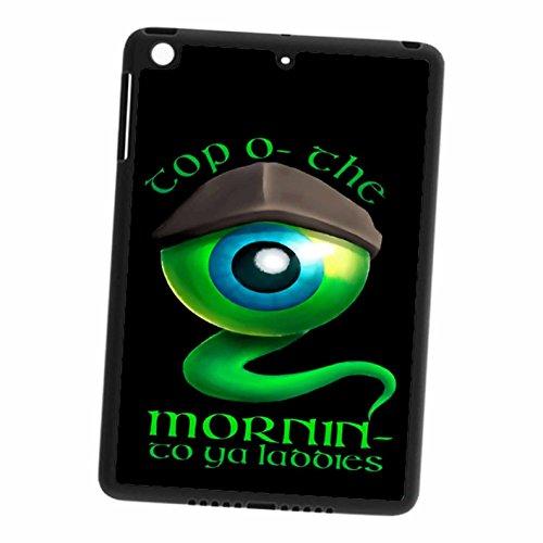 Jacksepticeye Top O The Mornin Handy hülle iPad 2, 3 & 4,Telefonkasten SchutzHülle