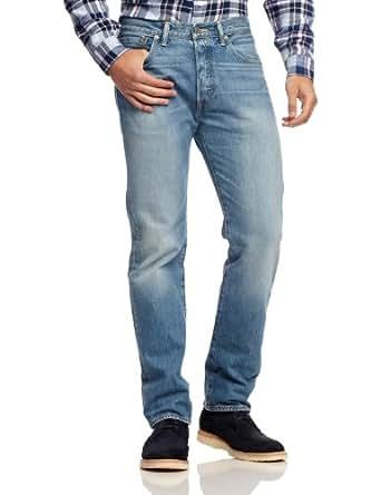 Levis–Levis jambe droite 501Original Fit -  Bleu - W28/L32