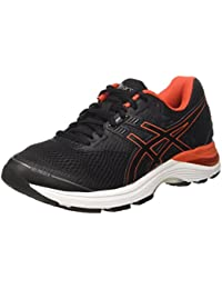 Asics Men's Gel-Pulse 9 Running Shoes, Black