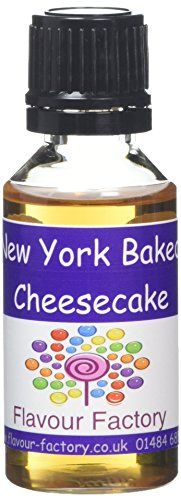 flavour-factory-new-york-baked-cheesecake-extra-strong-concentrates-855-ml-pack-of-3-x-285ml