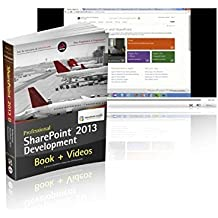 Professional SharePoint 2013 Development and SharePoint-videos.com Bundle by Jeff Fried (2013-11-25)