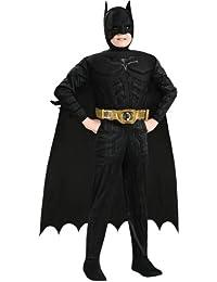 WMU 568454 Batman Deluxe Child - Medium