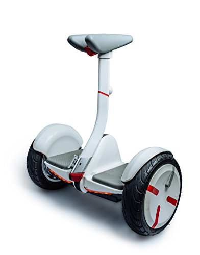 Ninebot Segway-Roller Mini Pro, uni, Pro, weiß -