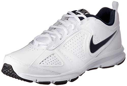 100% authentic 51ea4 eb72d Nike Men s T-Lite XI Cross Trainers, White (White Obsidian-Black