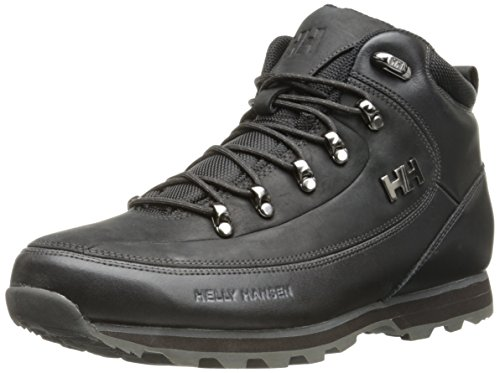 Helly Hansen The Forester Stivali Chukka Uomo, Marrone (708 Coffe Bean/Bushwacker /), 42.5 EU