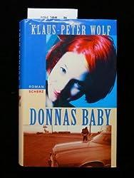 Donnas Baby: Roman (German Edition)