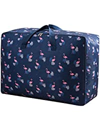 House of Quirk Fabric 50 cm Travel Duffle