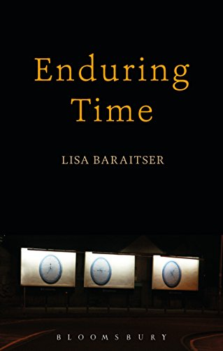 Enduring Time (English Edition)
