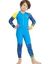 ad1d73232 Amazon.es  natación niños - Ropa de natación con protección solar ...