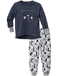 Calida Preppy Girl, Conjuntos de Pijama para Niñas
