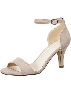 Bianco Damen Low Basic Sandal 35-48757 Pumps