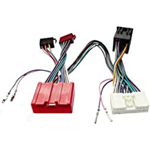 AERZETIX: Cable adaptador autoradio para PARROT KML Kit Manos libre de coche vehiculos C12162