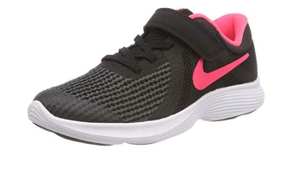 Running Shoes NIKE Girl/'s Revolution 4 PSV