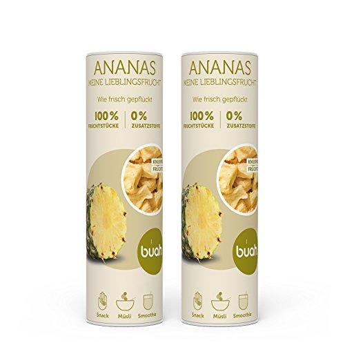 Buah Ananas