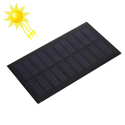 YYANG Solarpanel / 5V 0 7W 140Mah DIY Solarmodul