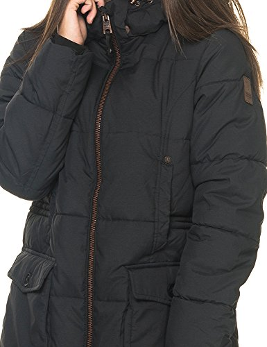 Garcia Damen Jacke mit Kapuze H70304 dark navy 20