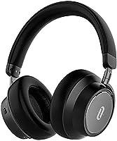 TaoTronics Draadloze hoofdtelefoon, Bluetooth 5.0, noise cancelling, ANC hybride, hoogwaardige sound diepe bas en...