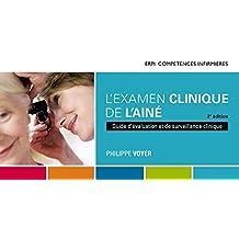 L'examen clinique de l'aîné, 2e édition | Manuel + Numérique (60 mois)