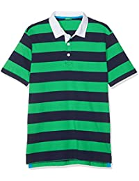United Colors of Benetton H/S Polo Shirt, Hombre