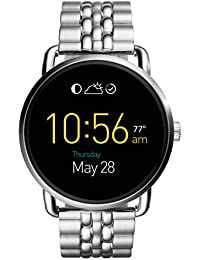 Fossil Q Damen-Smartwatch FTW2111