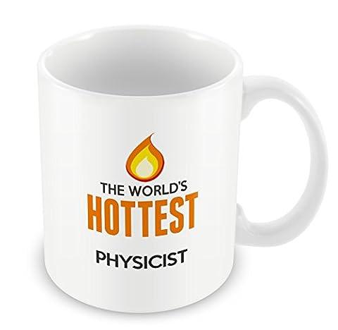 The Worlds Plus physicien Tasse 284