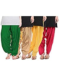 Amazon.in  Patialas - Bottom Wear   Ethnic Wear  Clothing   Accessories 6a6cb5a96