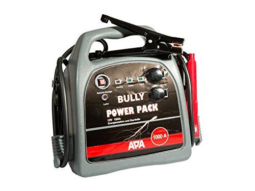 Preisvergleich Produktbild Power-Pack Mit Kfz-Starthilfefunktion 1000 Ampere / Preishammer