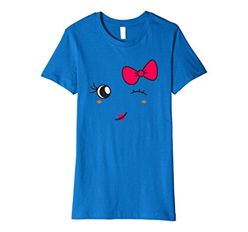Halloween Emoji-Kostüm T-Shirt