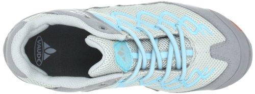 Vaude Women's Tupelo Sympatex 202849140750, Chaussures de randonnée femme Gris (TR-B2-Gris-160)