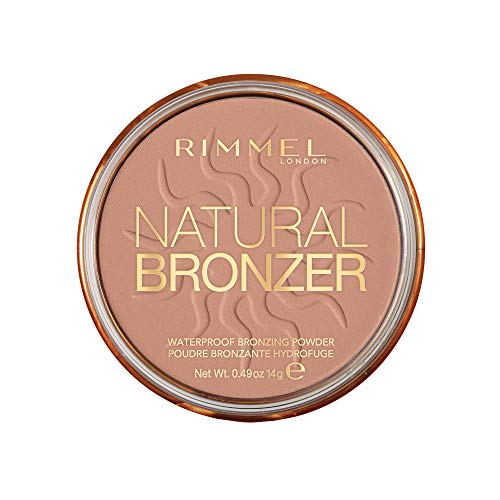 RIMMEL LONDON Natural Bronzer - Sun Light