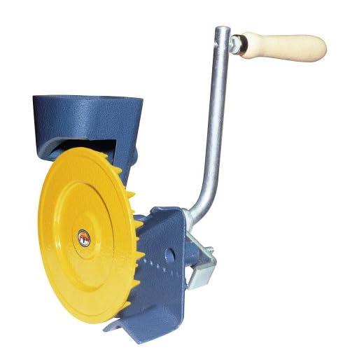 41ZzoYaaCbL. SS500  - Novital 29345-Mill Grain